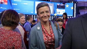 Жените, които може да ръководят ЕС