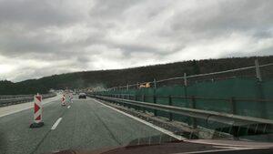 """Ремонтите по магистрала """"Тракия"""" трябва да приключат до края на месеца"""