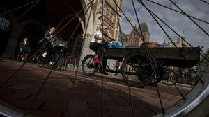 Фотогалерия: Кои са най-гостоприемните градове за велосипедистите