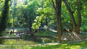 Варненският зоокът ще бъде обновен със заем от 1.2 млн. лв.
