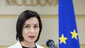 Новият премиер на Молдова обеща укрепване на връзките с ЕС и правосъдие