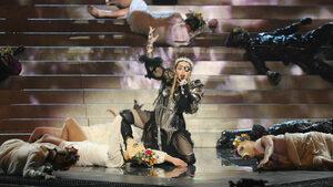 Мадона: Губим отдавна извоювани свободи - искам да отвърна на удара