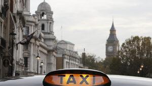 Къде са най-евтините и най-скъпите таксита
