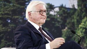 Германският президент посъветва Европа да се отнася по-трезво към Русия
