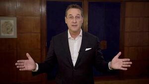 Хайнц-Кристиан Щрахе се отказа от място в европарламента