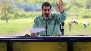 Няколко страни от ЕС обмислят санкции срещу Мадуро