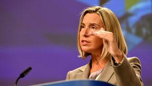 Външни министри на ЕС настояха да не се правят прибързани заключения за атаките край Оман