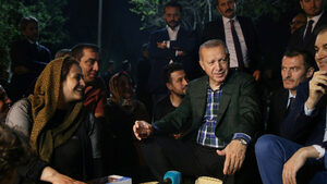 """Това може да срине """"системата Ердоган"""""""