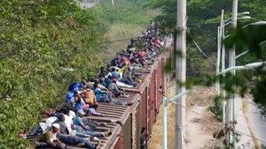 САЩ ще започнат да депортират милиони нелегални имигранти, заяви Тръмп