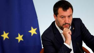 Италия е най-добрият европейски съюзник на САЩ, обяви Матео Салвини