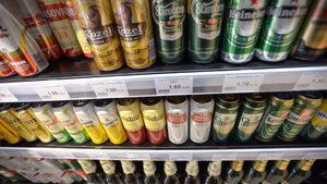 До 2022 г. цялата информация за съдържанието на бирата ще е на етикетите