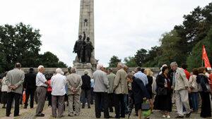Паметник на деца, убити между 1923 и 1944 година, ще бъде поставен в Борисовата градина