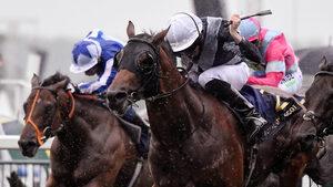 Фотогалерия: Кралски особи, шапки и коне на надбягванията в Аскот