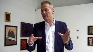 Николай Неделчев, колекционер: Зад фалшификатите в изкуството в България има престъпна екосистема