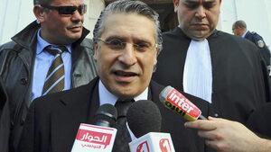 Тунис прие промени, които може да изключат водещ кандидат за президент от изборите