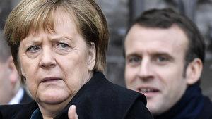 Спорове между Франция и Германия водят към блокаж избора на ръководители на ЕС