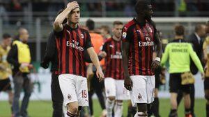 """Защо """"Милан"""" отказва да играе в Европа"""