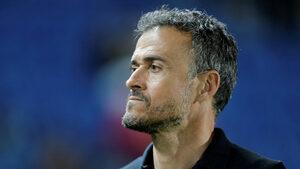 Луис Енрике напусна националния отбор на Испания след по-малко от година начело