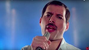 Видео: Появи се нов запис на Фреди Меркюри