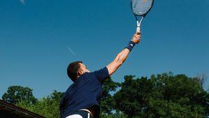 От тенис корта до офиса на Viber