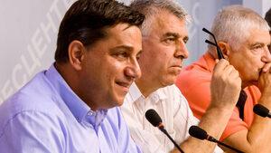 БСП не я чака нищо добро наесен според Георги Търновалийски