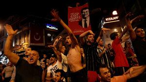 Избори или не - триумфът на Имамоглу изправя Ердоган пред дилема