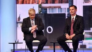 Борис Джонсън е уверен, че сделката за Брекзит може да бъде предоговорена