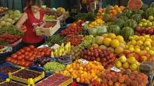 Държавата ще контролира по-стриктно вноса на плодове и зеленчуци