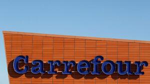 Carrefour се разделя с китайския пазар