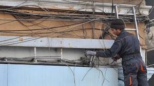 Акцията срещу кабелни пирати оставила болници без интернет, твърдят засегнатите