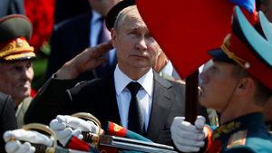 Путин вдигна по тревога части по границата с Грузия и започва 50 учения
