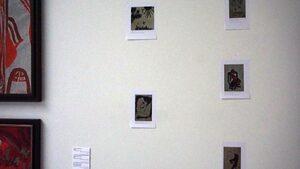"""Прокуратурата възложи проверка по случая с фалшификатите от изложбата в галерия """"Структура"""""""