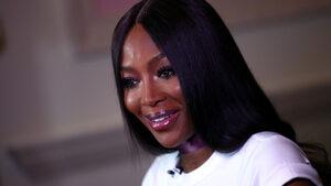 Наоми Кембъл: Расовото многообразие не трябва да бъде просто модна тенденция
