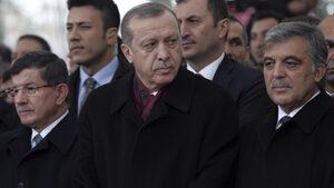Вече се вижда с просто око - властта на Ердоган се разпада