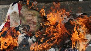 Тръмп - ненадеждният партньор, който обърква и врагове, и приятели