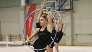 Гимнастичка от националния ансамбъл прекрати кариерата си заради контузия
