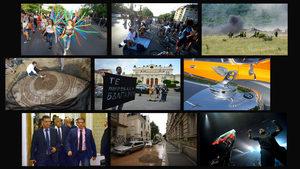"""Най-добрите снимки на """"Дневник"""" през юни"""