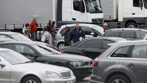България ще иска от еврокомисията разрешение за ограничаване на вноса на замърсяващи коли