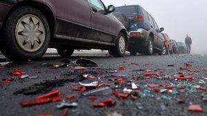 Денонощен център ще координира мерките срещу автокатастрофите