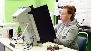 Един машинен глас на изборите струвал 59 лв., отчете ЦИК