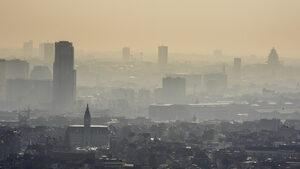 Съдът на ЕС: Дори само в една точка въздухът да е мръсен, властите трябва да реагират