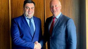 До месец България и Румъния ще подготвят споразумение за трети мост над Дунав