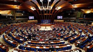 Съветът на Европа върна руската делегация след 5 години отсъствие