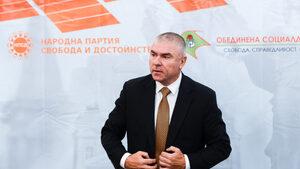 Веселин Марешки обмисля да се кандидатира за кмет на София