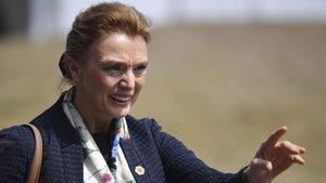 Хърватка бе избрана за генерален секретар на Съвета на Европа