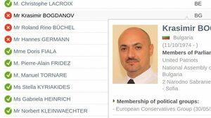 Съветът на Европа отново подкрепи Истанбулската конвенция, български депутат е против