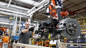 Вместо ръст ще има спад на продажбите на автомобили в Европа, смята браншовата асоциация