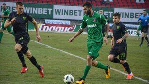 Сезонът в българския футбол започва от Враца, БФС ще пусне мобилно приложение
