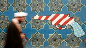 Икономиката на Иран ще се свие с над 9% заради американските санкции