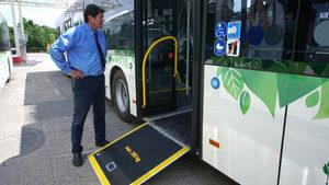 Добрич кандидатства за еврофинансиране за електрически автобуси